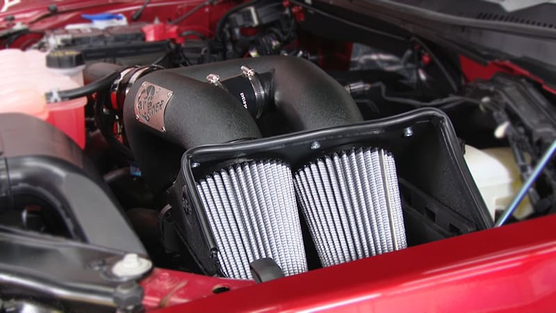 Best Cold Air intake Systems for 3.5 Ecoboost