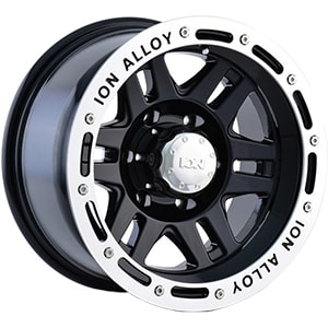 Ion Alloy 133-7973B