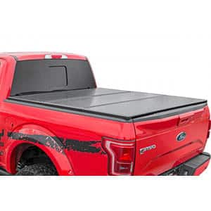 Rough Country Hard Tri-Fold Cover (45515550)