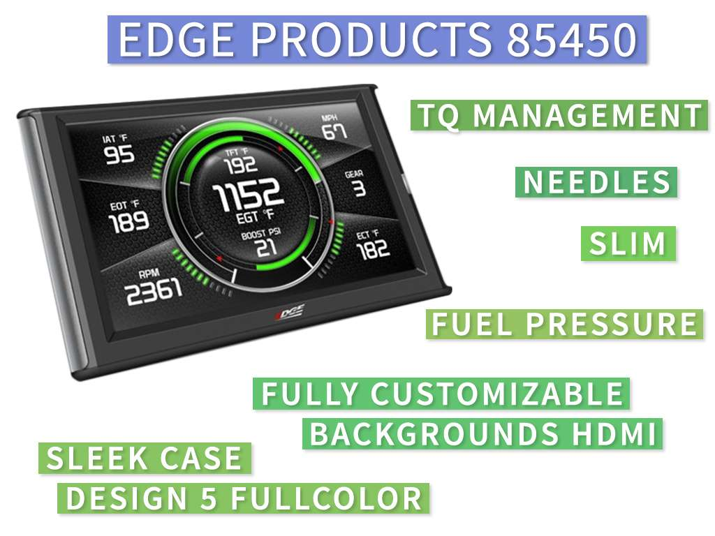 Edge Products 85450
