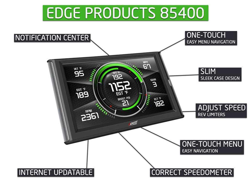 Edge Products 85400