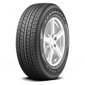 Tire for Subaru Outback
