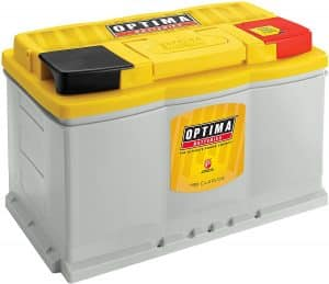 Optima Battery Review